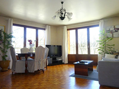Appartement T3 Chambery  de 82 m2